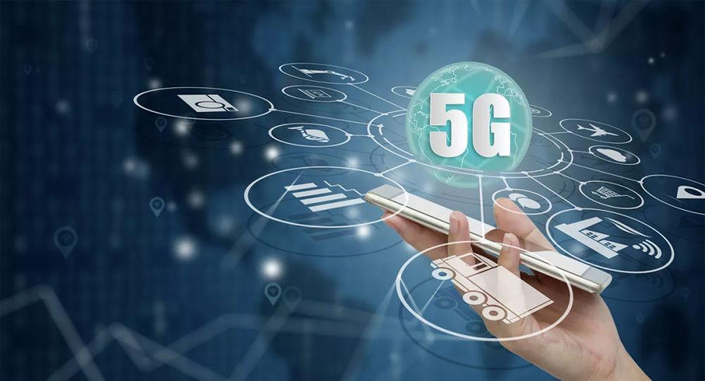 2021年中国计划新建5G基站60万个