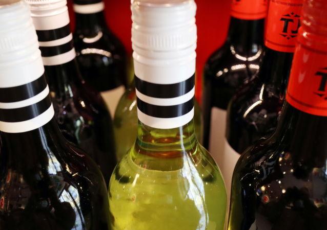 中方将按照法律程序继续对澳大利亚葡萄酒反倾销案进行调查