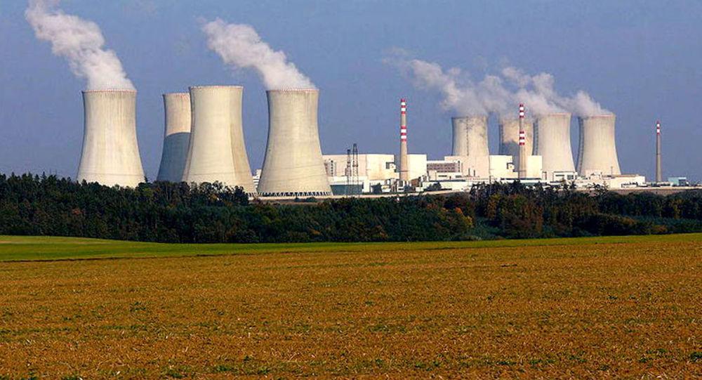 杜克凡尼核电站