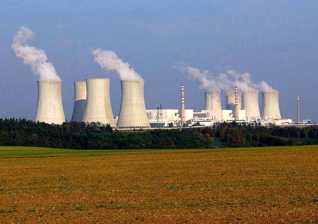 杜科瓦尼核电站