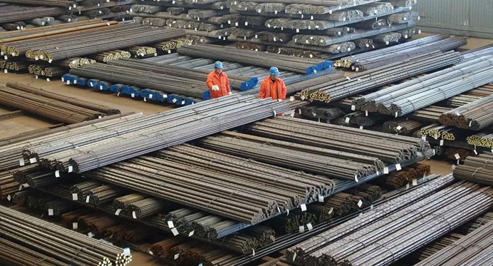 印度延长对中美钢材征收反倾销税至2021年1月31日