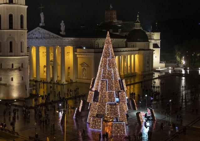 2020年最美圣诞树在哪里?