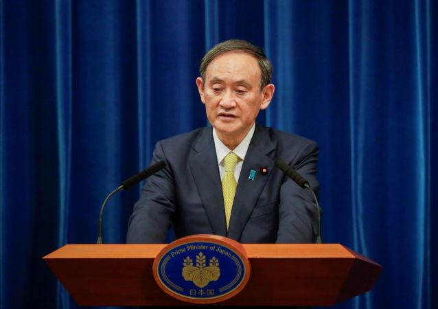日本首相:东京奥组委主席的言论与奥林匹克精神相违背