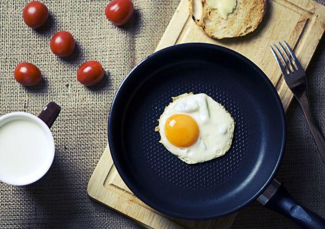 专家指出糖尿病患者的完美早餐