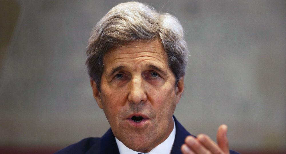 美国前国务卿批评特朗普退出气候协定
