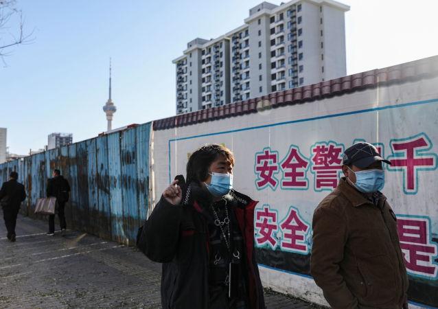 北京大兴区:全区所有人员原则上禁止离京