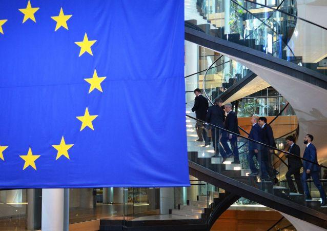 欧盟是否害怕中国的反制裁?
