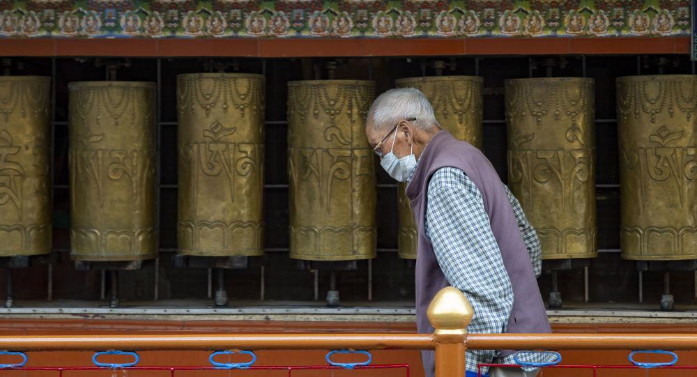 印度内政部将现行新冠防疫措施实行期限延长至3月31日