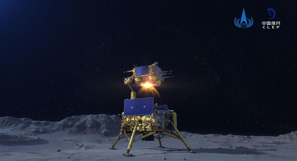 俄科学家:俄仪器曾因要求严格未能用于中国探月计划