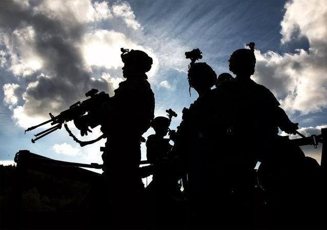 专家盘点2021年可能存在冲突升级的地区