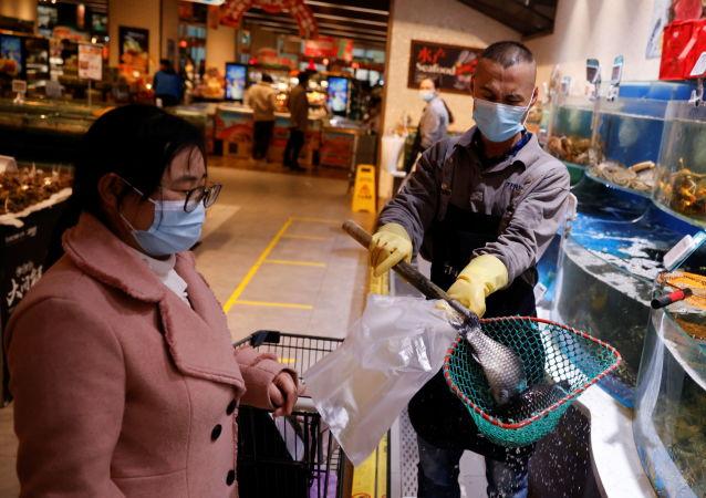 中国统计局:受节日临近等因素影响1月份中国CPI环比上涨1.0%