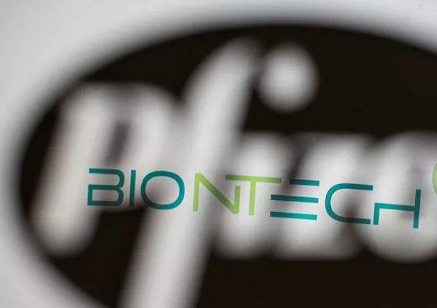瑞辉和生物新技术公司正在就扩大新冠疫苗产量问题展开工作