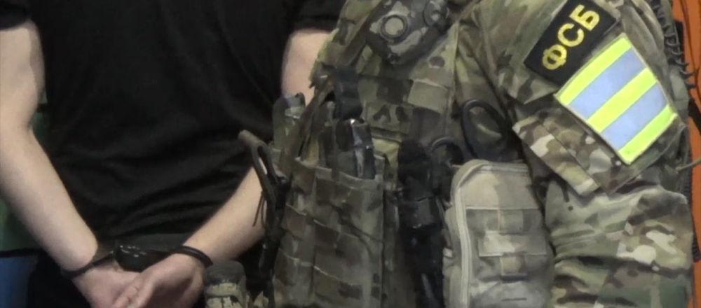 俄联邦安全局在巴什科尔托斯坦制止一起恐袭