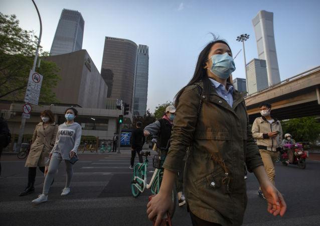 北京28日新增7例本地新冠肺炎确诊病例