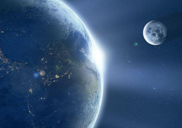 人类需要储备星球