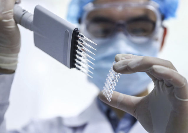 俄安全会议副主席:中国曾向俄罗斯建议自己的冠状病毒疫苗
