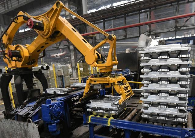 专家讲述自动化机器人普及是否会导致职业消失