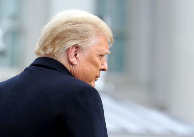 美国众议院司法委员会主席提议直接弹劾特朗普