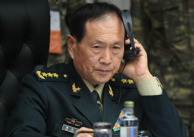 中国与南亚国家开展军事合作并非针对印度