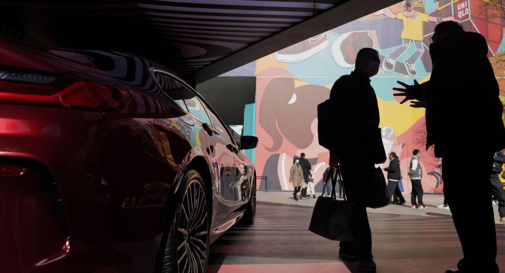 中国汽车制造商2020年大幅度扩大在俄销售网络