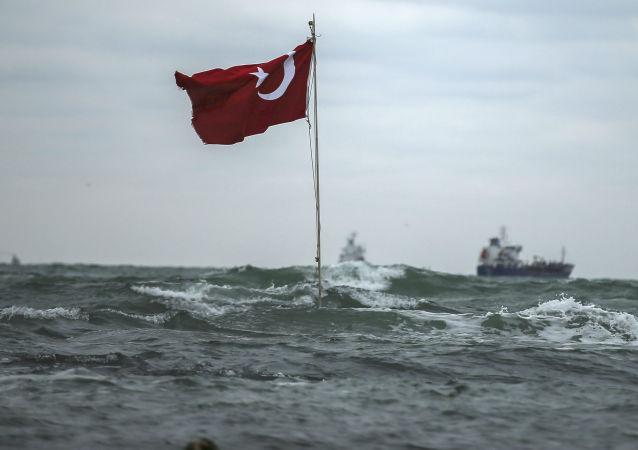 土耳其海域沉没干货船遇难海员人数升至4人