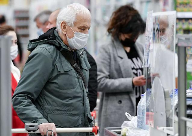 世卫组织欧洲区域办事处:俄在内的25个欧洲国家发现新冠病毒变种菌株