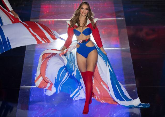 2021年法国小姐参赛选手在披露有以色列血统后遭遇反犹侮辱