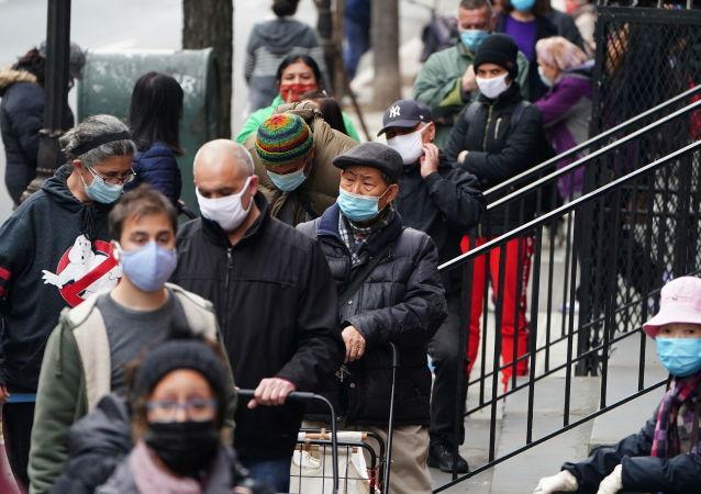 加州成为美国第一个新冠病毒感染病例数超200万的州