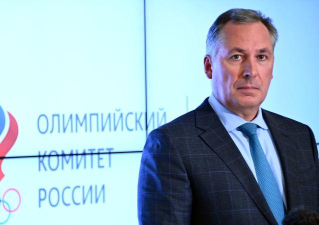 斯坦尼斯拉夫·波兹尼亚科夫