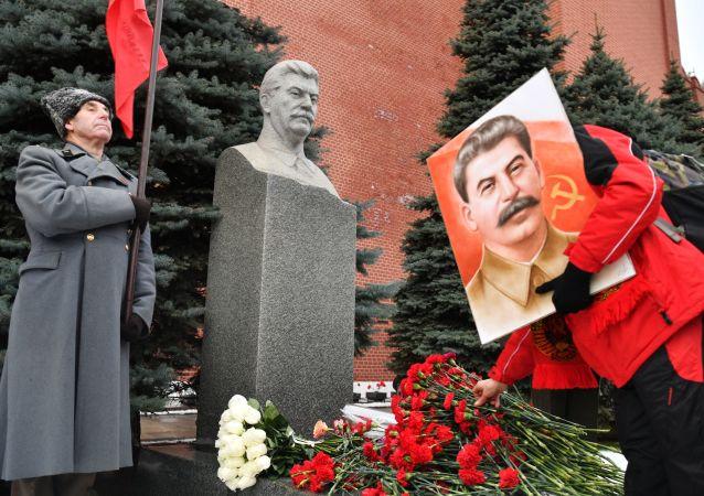 乌克兰检察院准备因克里米亚鞑靼人历史上曾遭强制流放而审判斯大林