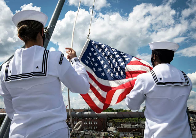 美海军将开始在俄北极地区巡逻