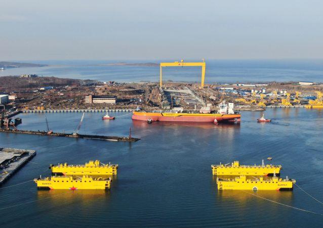 俄联邦海关局:2020年11月俄石油出口较10月增长9.5%