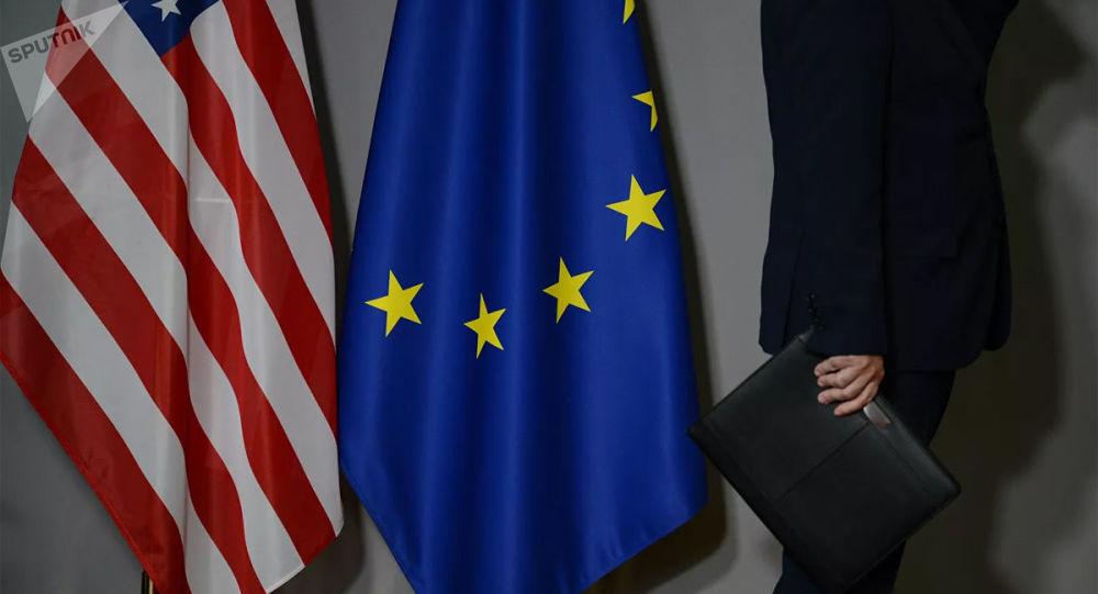 冯德莱恩建议拜登成立部长级欧盟-美国贸易理事会