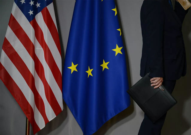 美国自1月12日起对欧盟多种商品加征关税