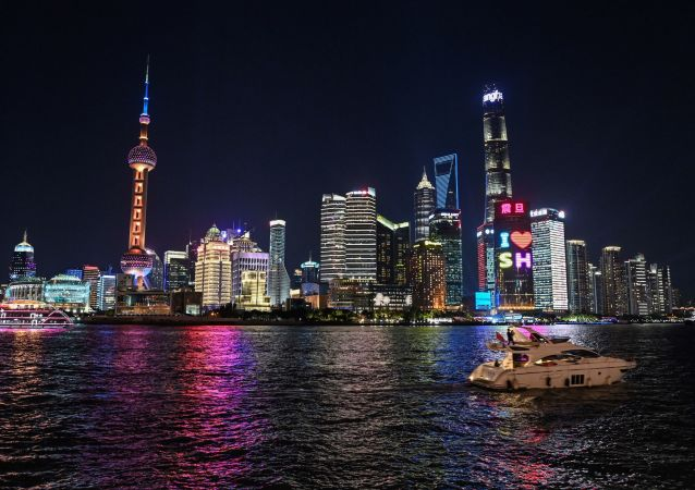 中国社科院院长:2021年世界经济启动恢复性增长