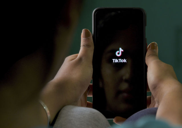 媒体:意大利监管机构下令TikTok屏蔽无法核实年龄的账户