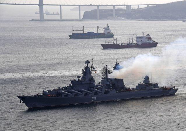 俄太平洋舰队计划为至少三艘新舰编配船员