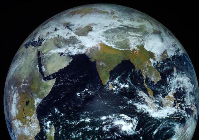 2020年岁末太空新闻图片