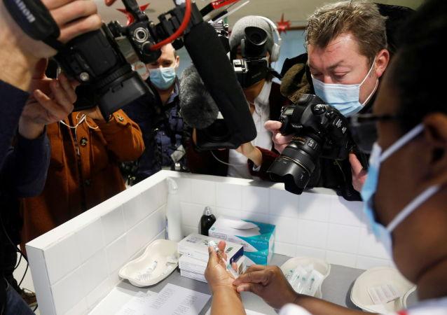 法国巴斯德研究院宣布终止一种新冠疫苗的研发