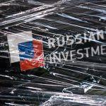 俄直投基金标志