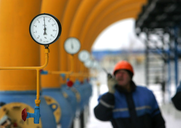 白俄总统:2021年供应白俄的俄天然气价格将为每1000立方米128.5美元