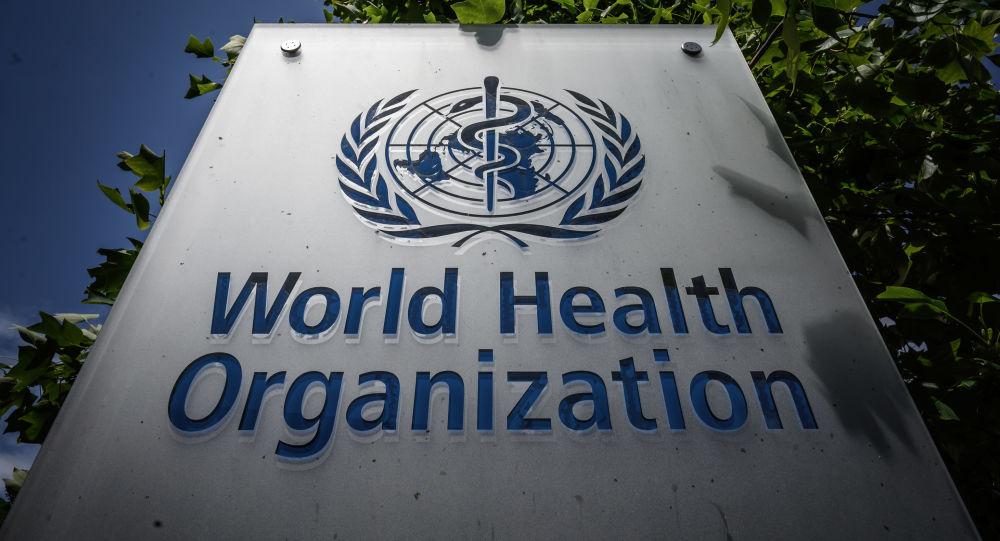媒体:世界卫生组织专家组飞抵武汉