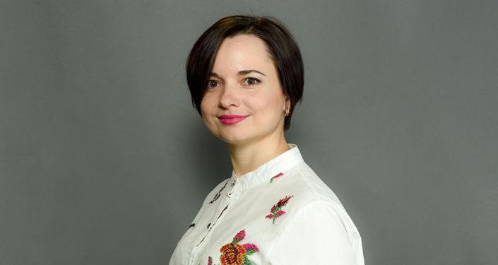 心理学家维拉·苏希赫