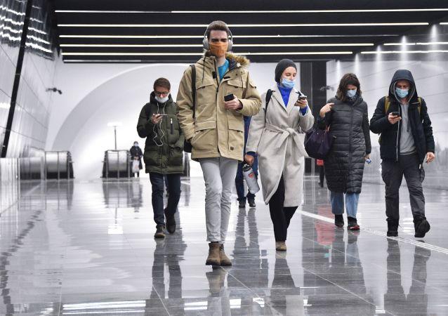 俄卫生部:俄罗斯人均预期寿命已降低至71.5岁