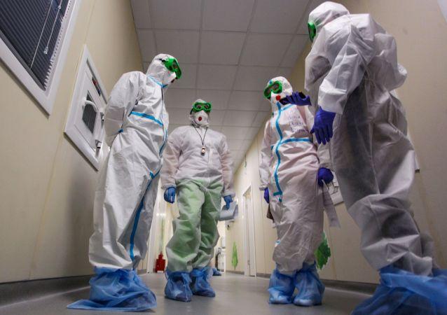 俄军医告诉你新冠患者能否成功治愈取决于什么