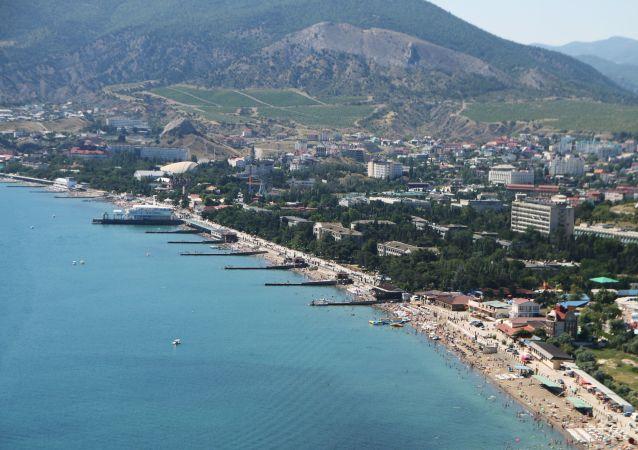俄克里米亚政府:西方外交官并没有展现出访问克里米亚的愿望