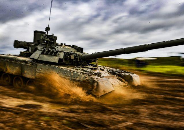 俄罗斯科学家开发出用线材制造坦克装甲的技术