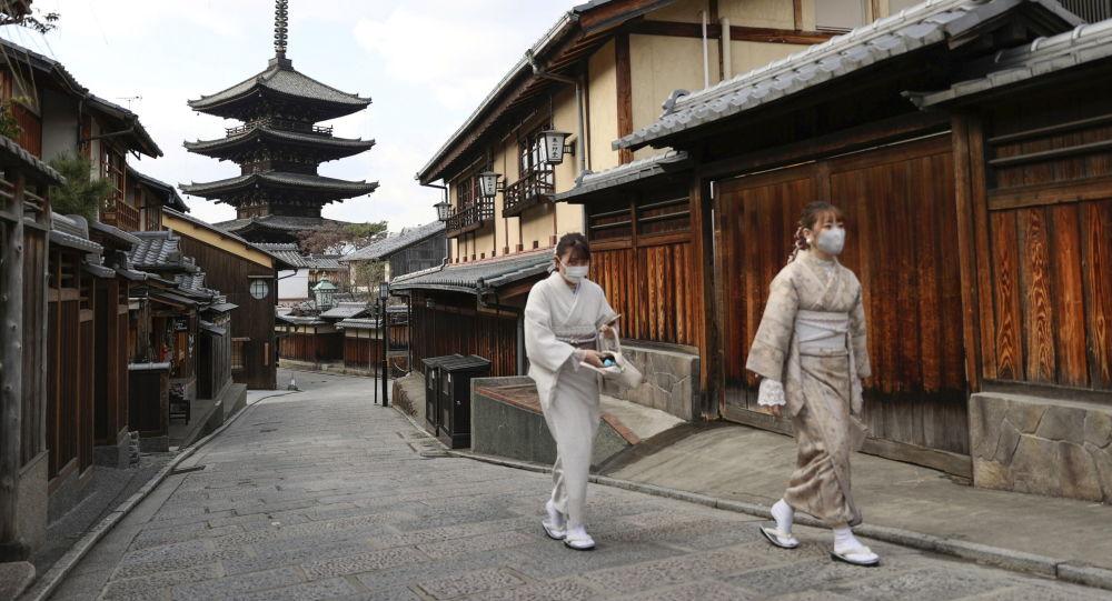 日本又一县自行宣布进入紧急情况状态