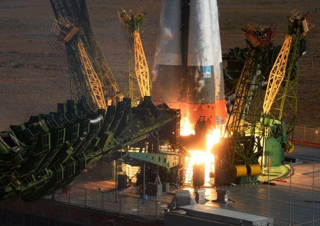 """俄或将发射载有动物的""""方舟""""项目卫星用于科研工作"""