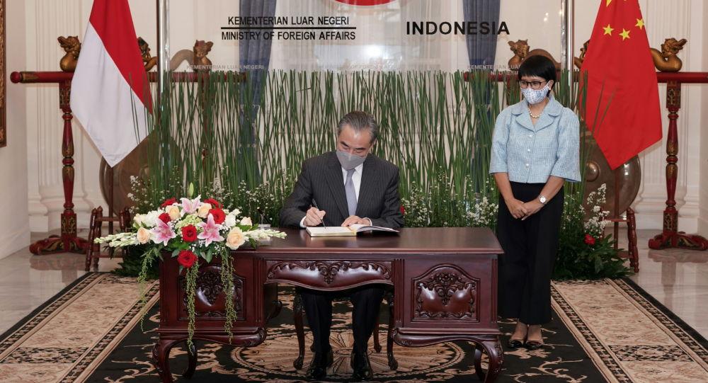 中国与印尼的合作 --- 亚洲经济发展的推动器